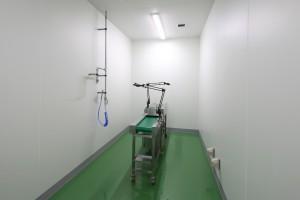 生菌検査室